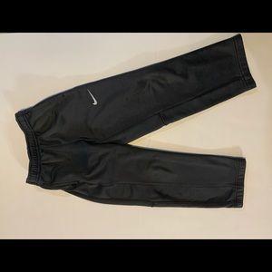 Nike thermafit pants boys size 7